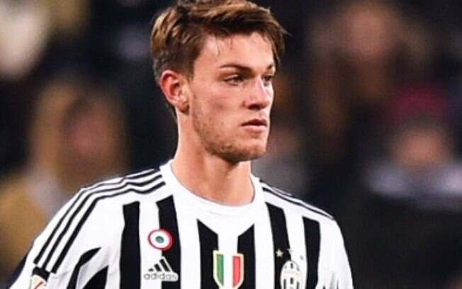 Daniele Rugani, zagueiro da Juventus