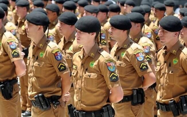 Polícia Militar do Paraná   diz que