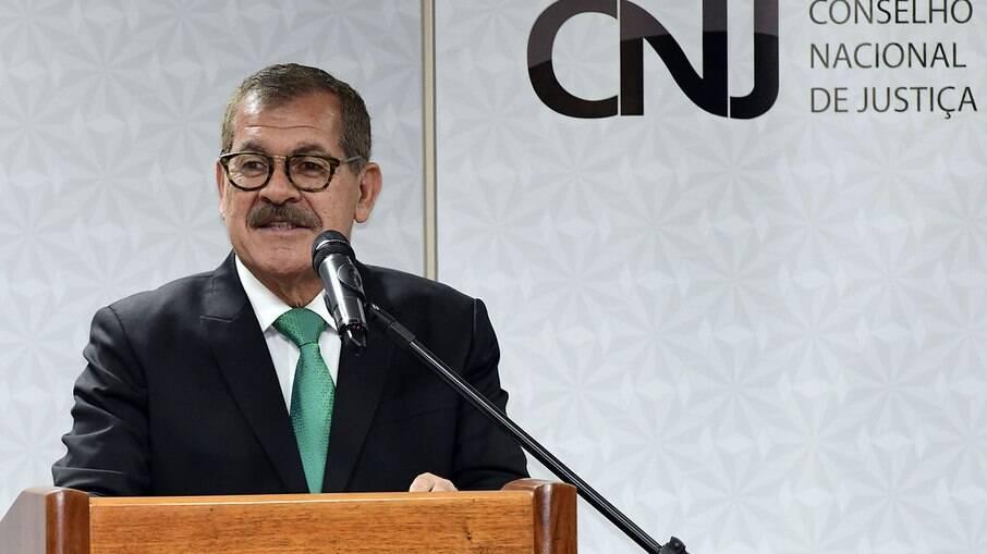 Humberto Martins é criticado por ministros do STJ por realizar campanha ao STF