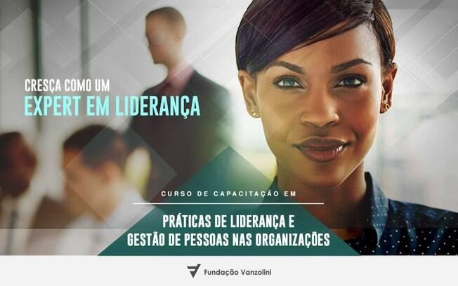 O curso Práticas de Liderança e de Gestão de Pessoas da Fundação Vanzolini te ajuda a se destacar no mercado de trabalho