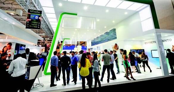Maior feira de bens duráveis na América Latina apresenta novidades do varejo