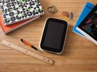 Intel Studybook é mais uma tentativa da empresa na área de dispositivos móveis para a área de educação