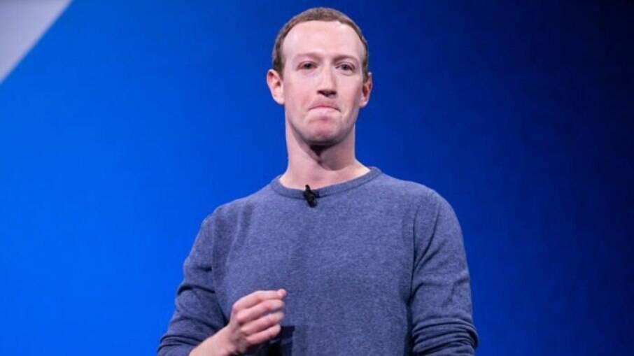 Em uma postagem no Facebook, Zuckerberg revelou recentemente seus bodes de estimação Bitcoin e Max
