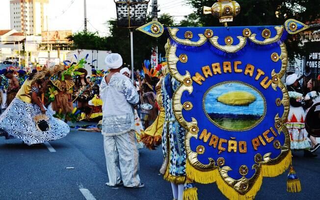 Pular carnaval em Fortaleza é uma das opções mais baratas da lista para quem sonha com os principais destinos do país