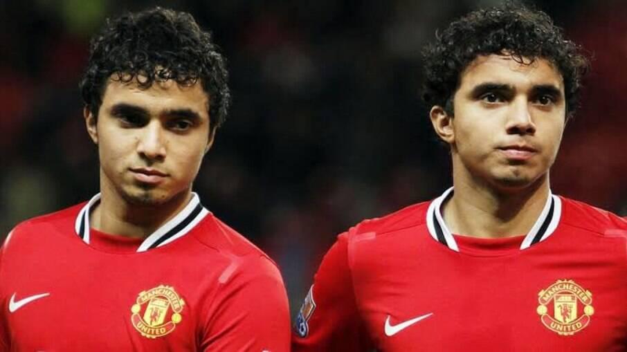 Rafael e Fábio