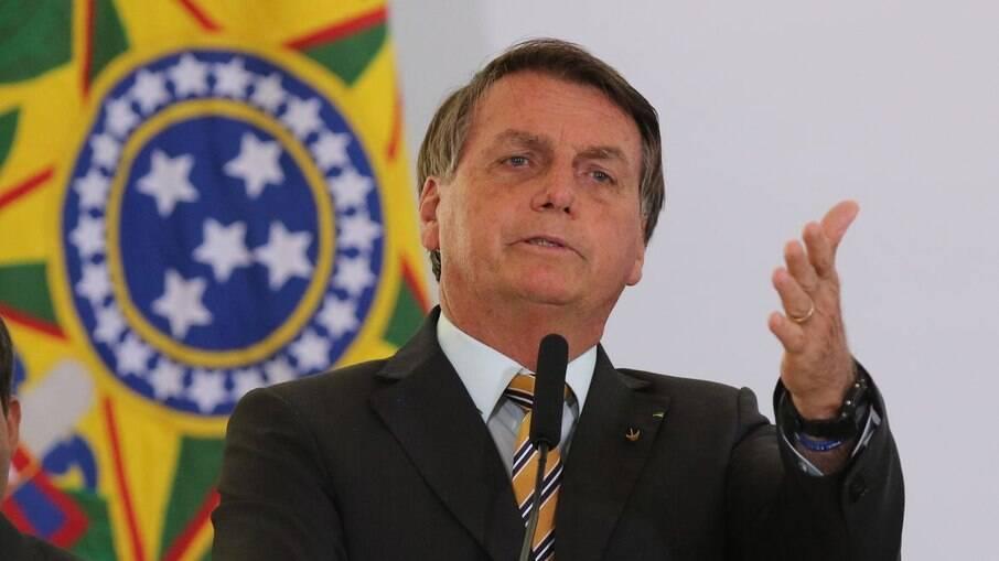 Presidente Jair Bolsonaro pode ser investigado por prevaricação