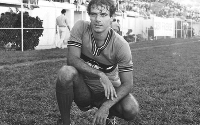 Em 1984%2C Mário Gomes viveu Luca%2C o desastrado jogador de