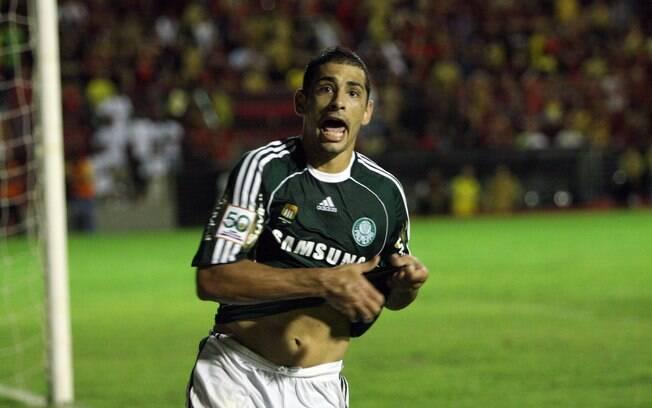 5ec09e960ddfc Na fase de grupos da Libertadores 2009