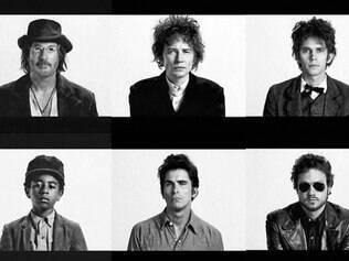 Atores vivem facetas de fases, canções e personas públicas de Bob Dylan