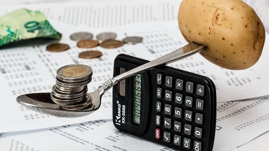 Inflação das famílias aumenta