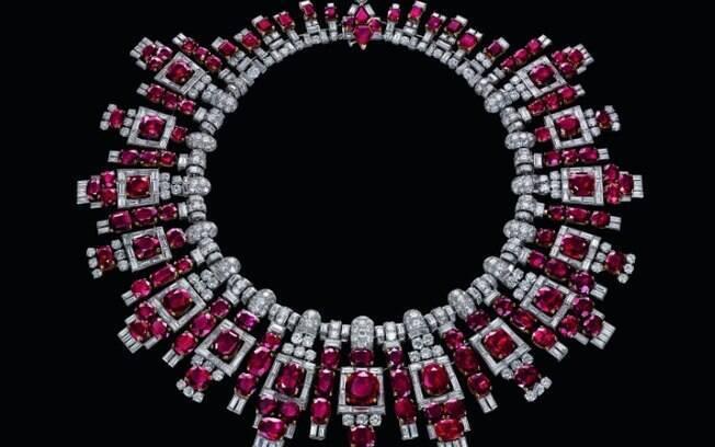 Investigadores estimam que as joias subtraídas
