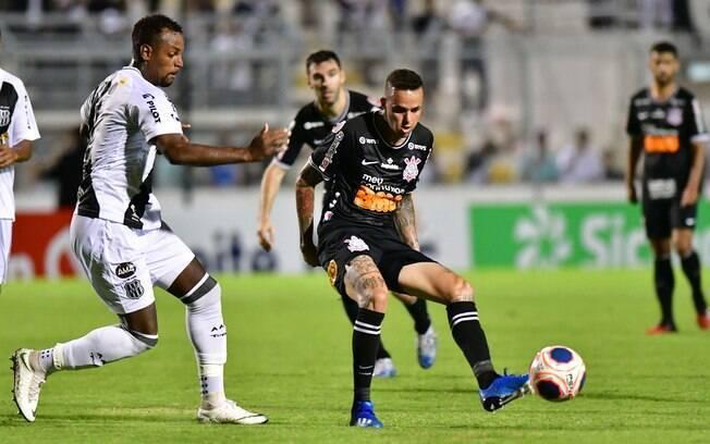 Corinthians é derrotado pela Ponte Preta por 2 a 1 em Campinas