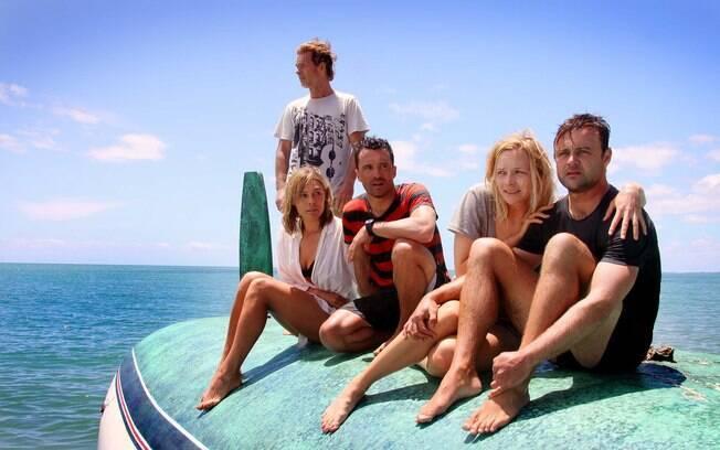 Perigo em Alto Mar (2010)