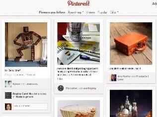 Pinterest ganha ferramenta de monitoramento de audiência