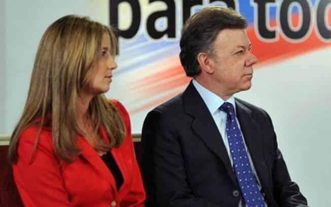 Cristina Plazas Michelsen, diretora geral da instituição, pediu que as Farc cumpram o que prometeram