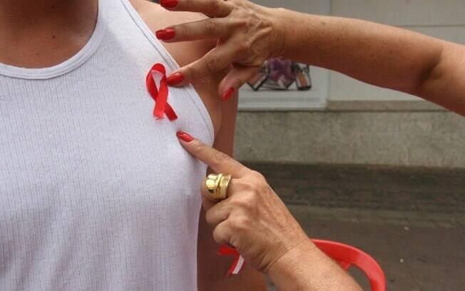 Entre 2010 e 2015, número de novas infecções por HIV entre mulheres de 15 a 24 anos foi reduzido em apenas 6%