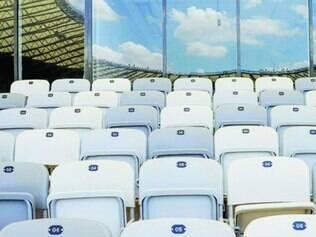 Dinheiro. Governo repassou o equivalente a R$ 700 por assento do Mineirão para garantir lucro à concessionária Minas Arena, em 2013