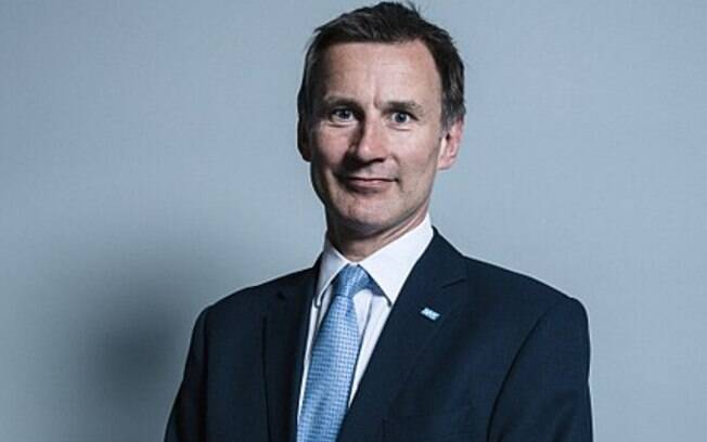 Secretário de Relações Exteriores britânico Jeremy Hunt, convocado pelo Irã a prestar explicações sobre acusação