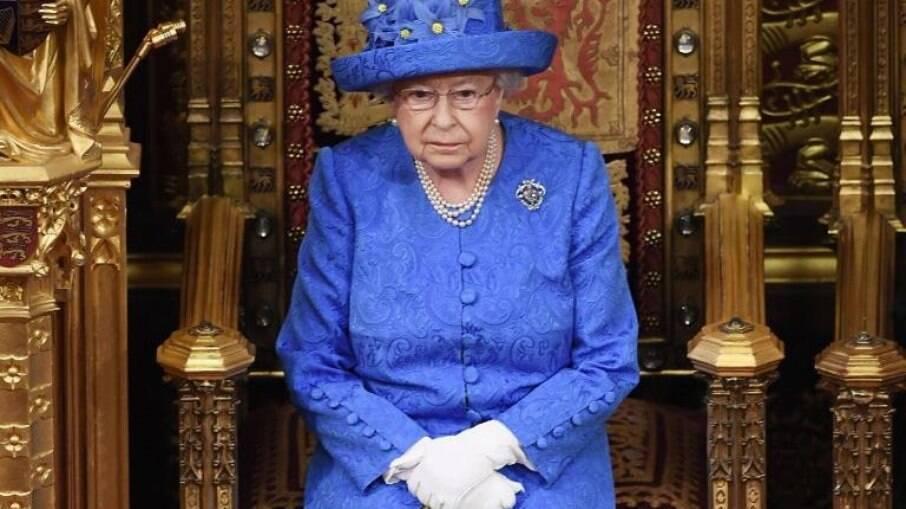 Documentos comprovam queda na arrecadação do Palácio de Buckingham
