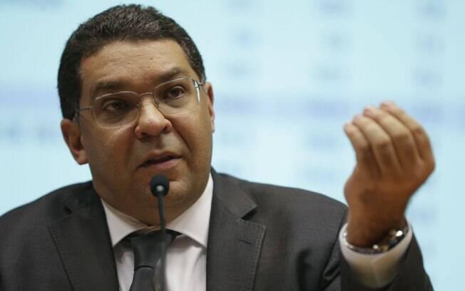 Mansueto Almeida, secretário do Tesouro, negou 'briga política' em anúncio de plano sem presença de Guedes