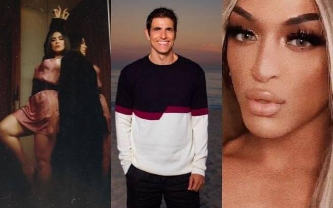 Dia do solteiro: famosos que vão comemorar esta data