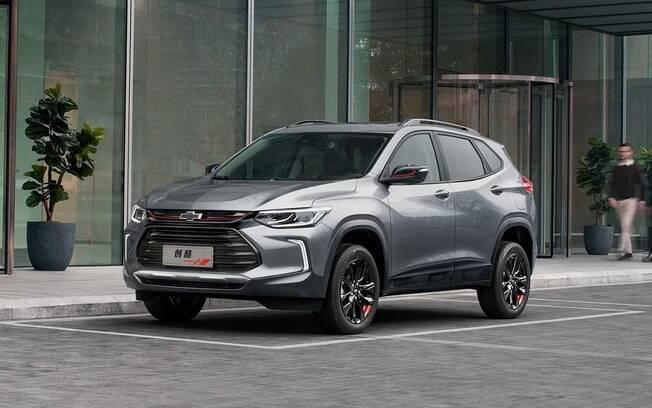 Chevrolet Tracker chega totalmente renovado para o segundo round; será o novo rival de HR-V, T-Cross e Kicks