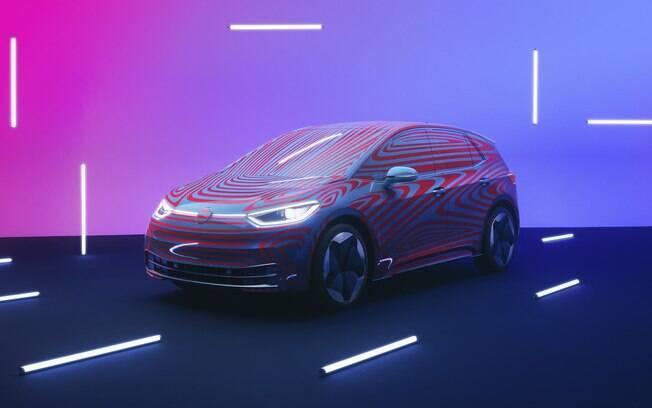 Ao que tudo indica, entre os carros elétricos, o mundo verá mais VW ID. 3 nas ruas do que os outros