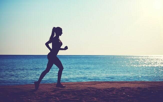 Atividades físicas de alta intensidade podem contribuir com a perda de peso e a qualidade de vida
