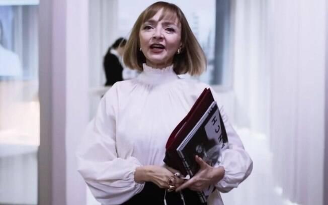 Verdades Secretas 2: Com saída de Marieta Severo, descubra quem vai substituir a cafetina Fanny