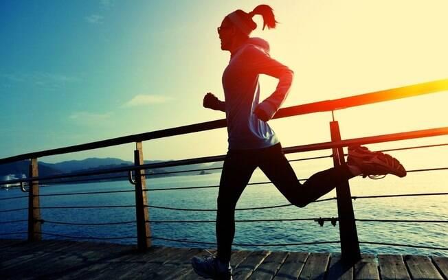 Coletor é grande aliado na prática esportiva durante o período menstrual