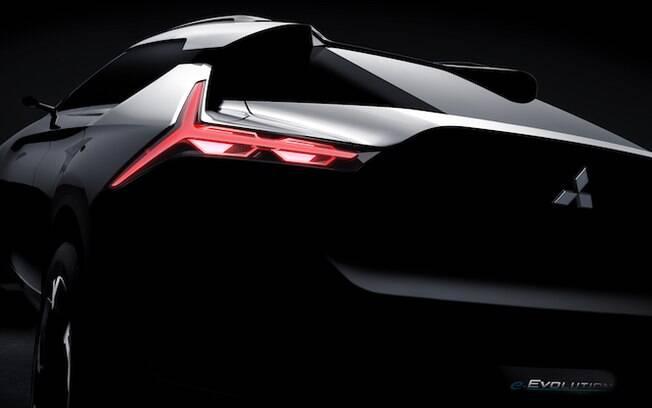Mitsubishi e-Evolution: crossover conceitual segue a nova filosofia da marca japonesa mais voltada à razão