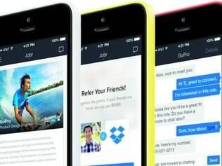 Aplicativo funciona para iOS e chega em breve para Android