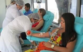 Comissão do Senado votará projeto que concede meia-entrada a doadores de sangue