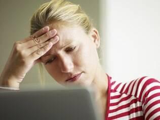 Estresse: ele é pior para o coração feminino