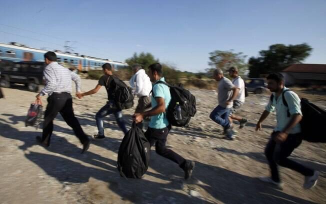 Travessia no Mediterrâneo pode custar mais de R$ 10 por pessoa
