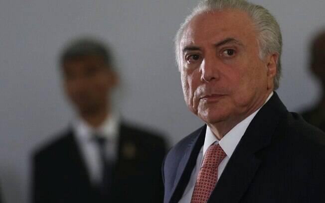 Os investidores ficaram surpresos com a prisão do ex-presidente e agora temem seus impactos na agenda do governo