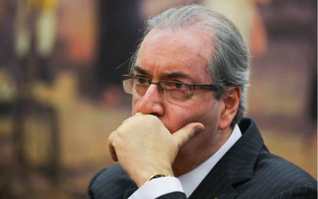 Ex-deputado Eduardo Cunha está preso desde o dia 19 de outubro do ano passado