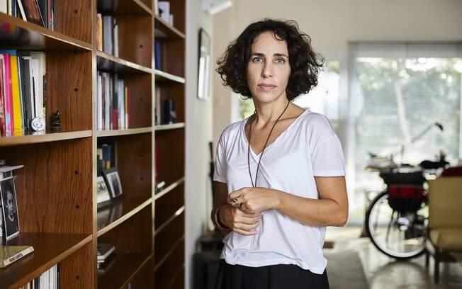 A psicanalista Maria Homem é a primeira atração do ciclo de debates