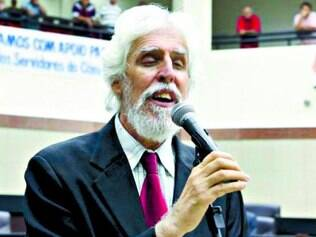 Godoy diz que PT vai obstruir pauta até Burguês ceder sobre comissões