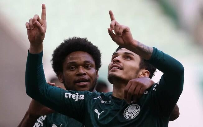 Palmeiras encara o Ceará na Copa do Brasil