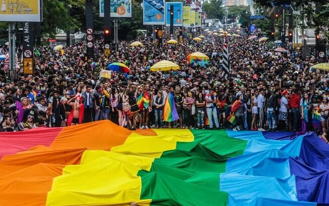 Casamentos LGBT passaram a ser permitidos no Brasil em 2013 após decisão do Supremo Tribunal Federal (STF)
