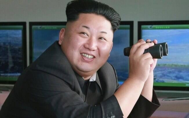 Kim Jong-un teria visitado a China com objetivos diplomáticos, especialistas na Coreia do Norte explicaram