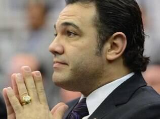 Marco Feliciano, pastor, deputado federal e presidente da CDHM