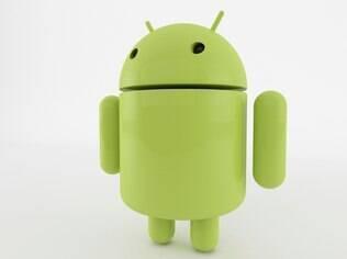 O Android bateu recorde em números de smartphones em 2013