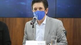 Prefeitura de SP deve flexibilizar uso de máscaras em dezembro