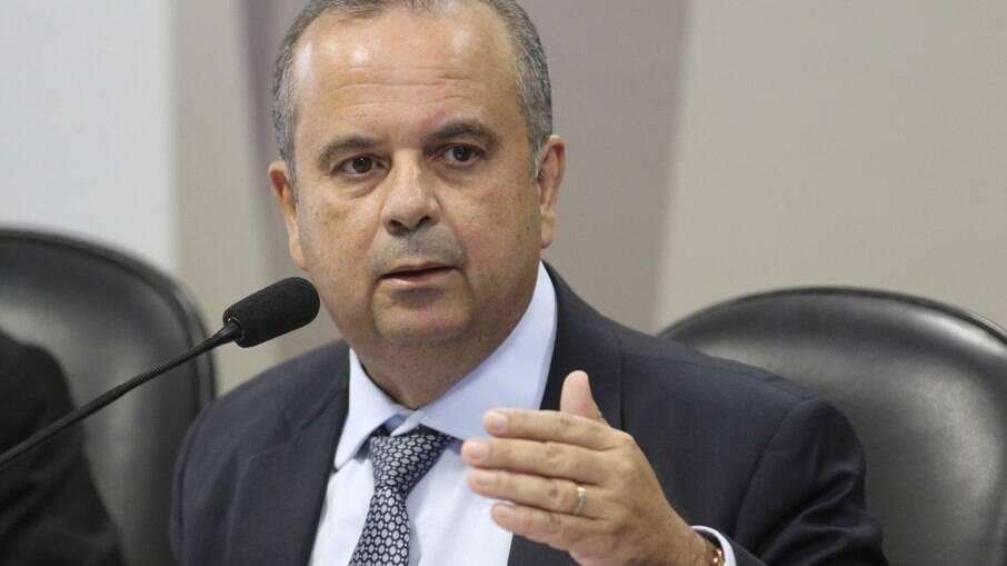 Rogério Marinho, ministro do Desenvolvimento Regional e desafeto de Paulo Guedes
