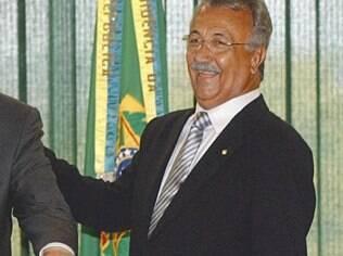 Jackson Barreto toma posse como governador de Sergipe