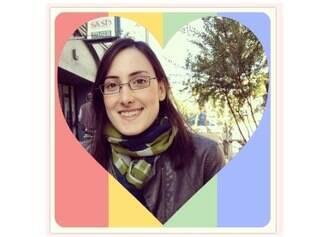 Kaitlyn Trigger criou aplicativo após meses de estudo