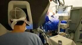 Robôs ajudam a fazer a triagem de pacientes