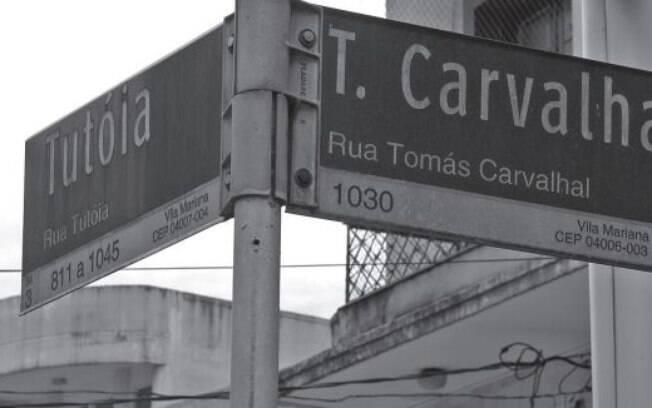 Foi no número 921 da rua Tutóia onde ocorreram diversas atrocidades e violações de direitos humanos